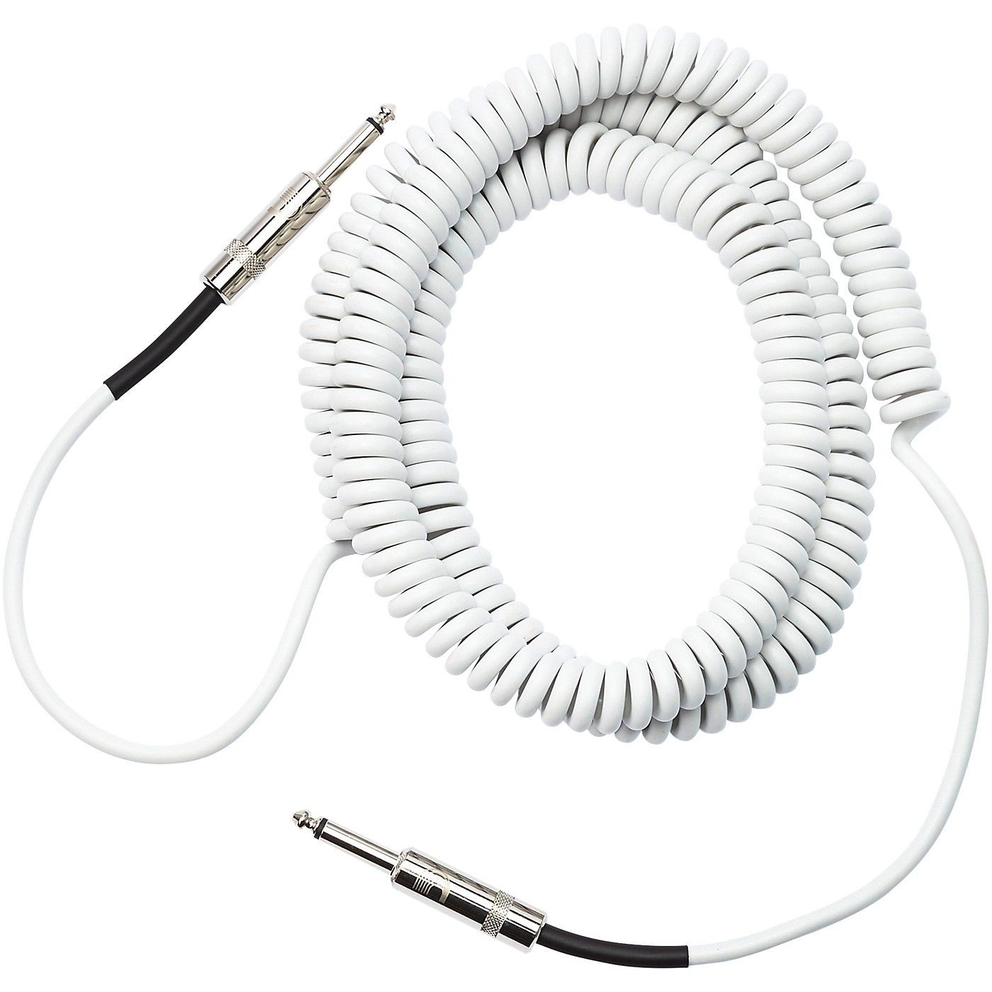 D'Addario Planet Waves Coiled Instrument Cable thumbnail