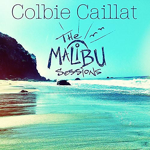 Alliance Colbie Caillat - Malibu Sessions thumbnail