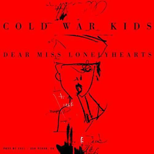 Alliance Cold War Kids - Dear Miss Lonelyhearts thumbnail