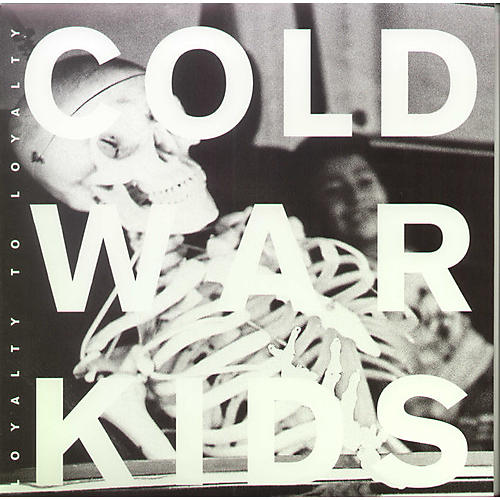 Alliance Cold War Kids - Loyalty to Loyalty thumbnail