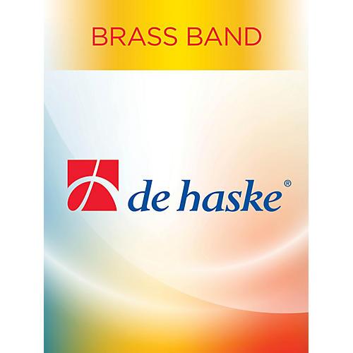 Hal Leonard Colditz March (brass Band) Full Score Concert Band thumbnail