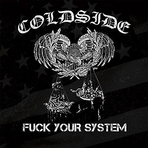 Alliance Coldside - Fuck Your System thumbnail