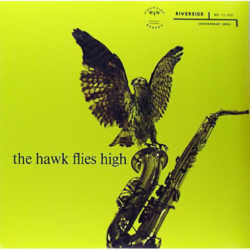 Alliance Coleman Hawkins - The Hawk Flies High thumbnail