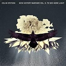 Colin Stetson - New History Warfare, Vol. 3: To See More Light