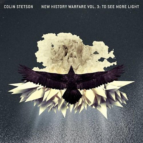 Alliance Colin Stetson - New History Warfare, Vol. 3: To See More Light thumbnail