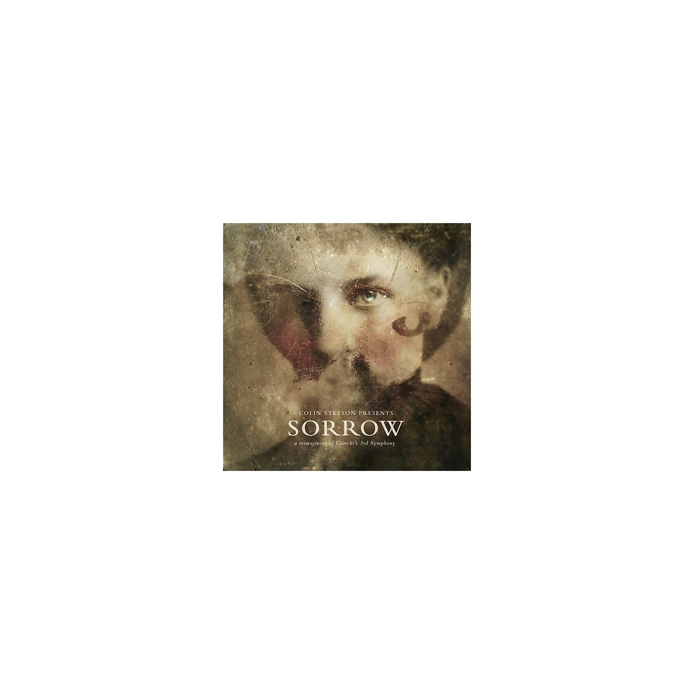 Alliance Colin Stetson - Presents: Sorrow - Reimagining Of Gorecki'S 3Rd Symphony thumbnail
