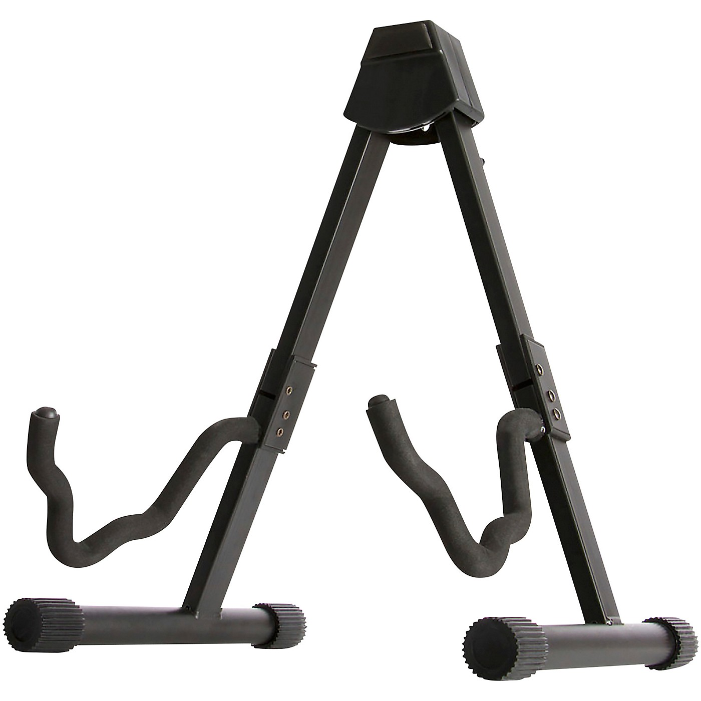 On-Stage Collapsible A-Frame Guitar Stand thumbnail