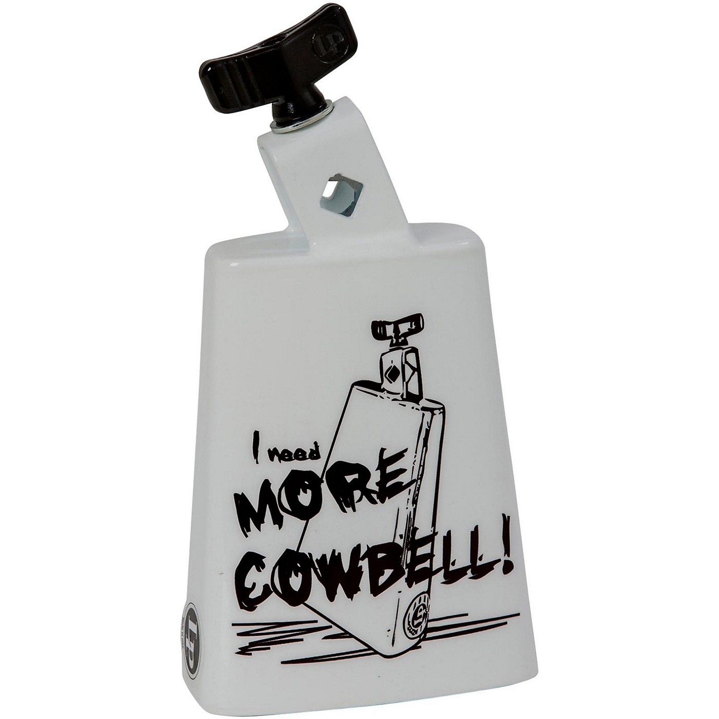 LP Collectabells Cowbell - More Cowbell thumbnail