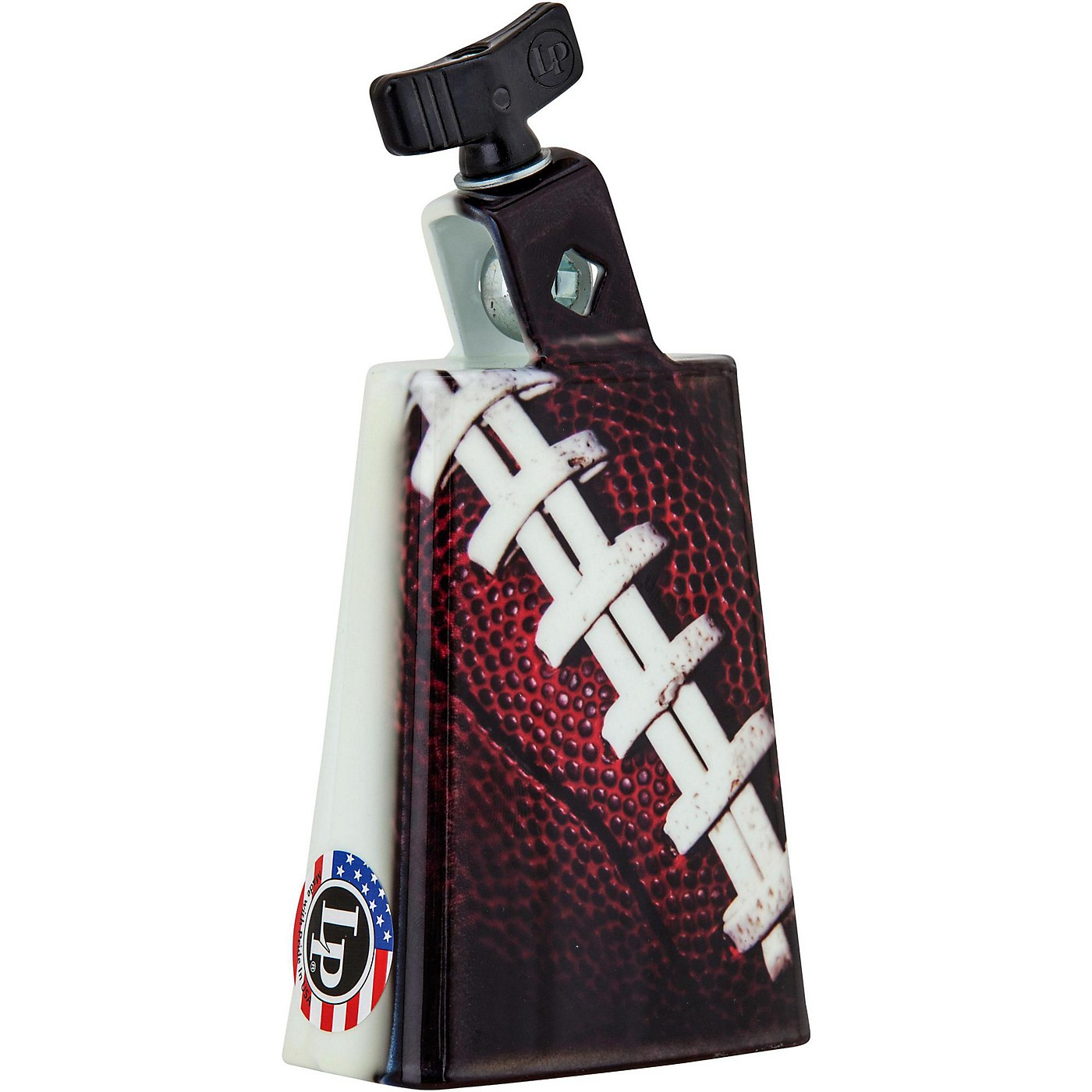 LP Collectabells Football Cowbell thumbnail