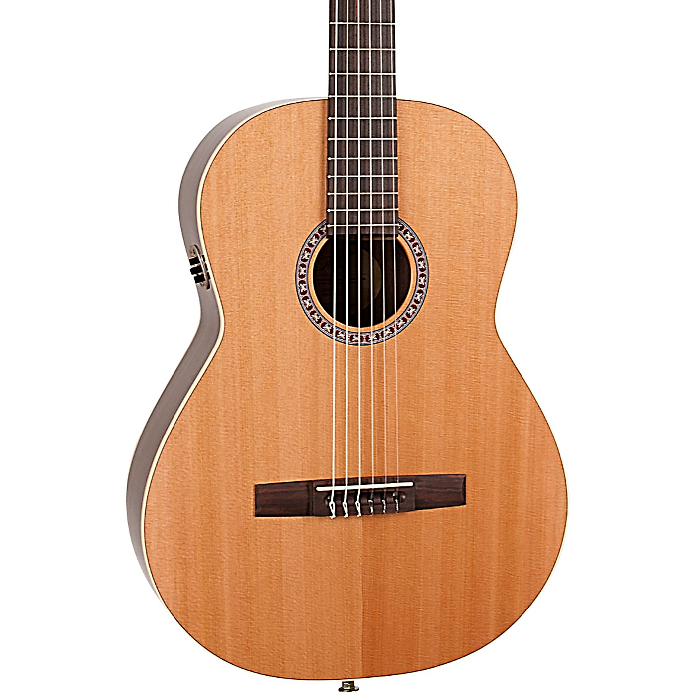 Godin Collection QIT Acoustic-Electric Nylon-String Guitar thumbnail