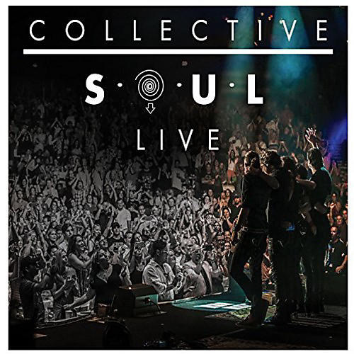 Alliance Collective Soul - Live thumbnail
