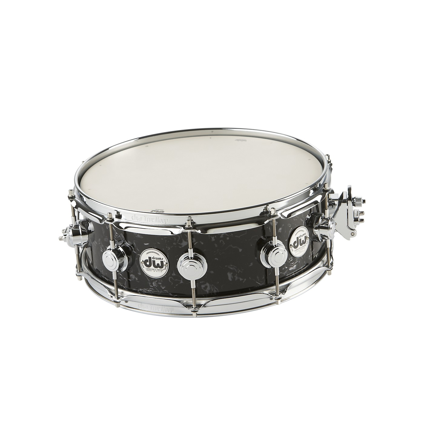 DW Collector's Series FinishPly Snare Drum thumbnail