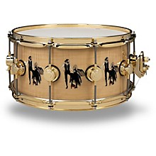 DW Collector's Series Fleetwood Mac Icon Snare