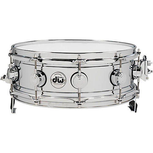 DW Collector's Series True-Sonic Snare Drum thumbnail