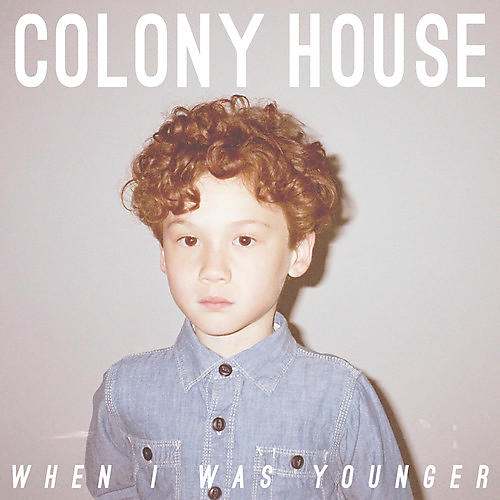 Alliance Colony House - When I Was Younger thumbnail