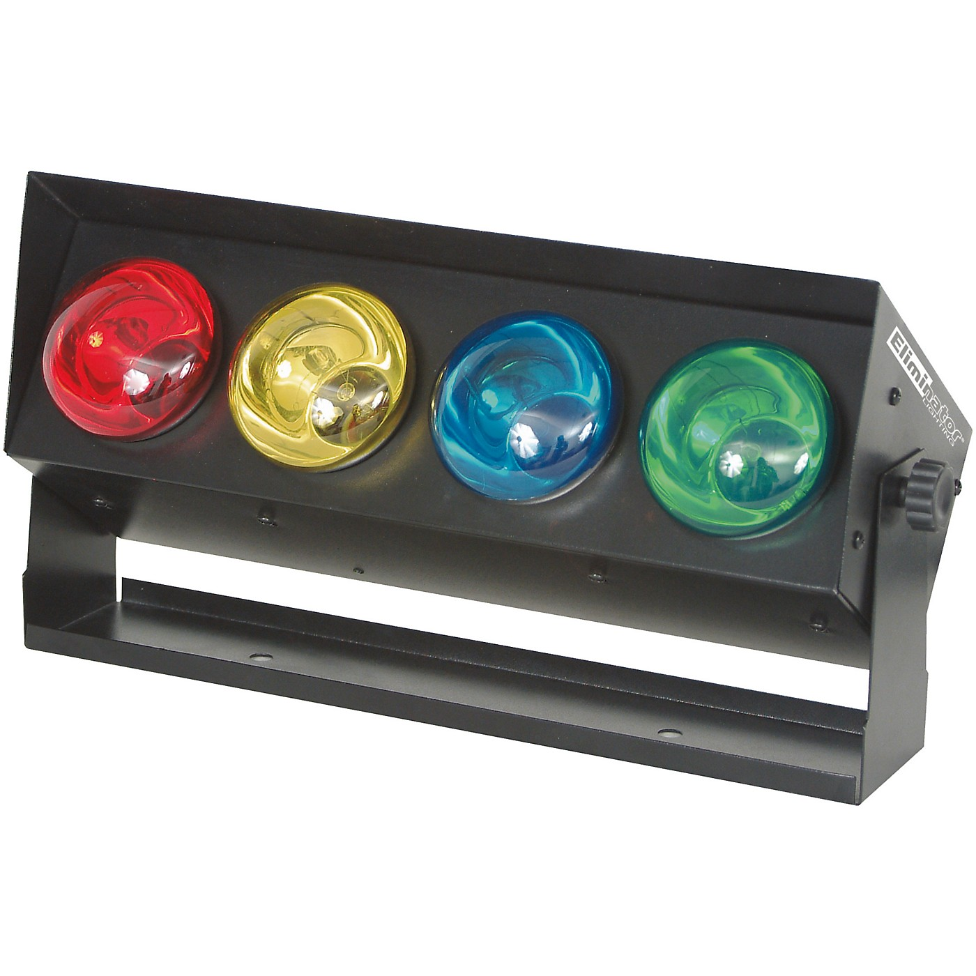 Eliminator Lighting Color Bar E137 Classic Disco Lighting Effect thumbnail