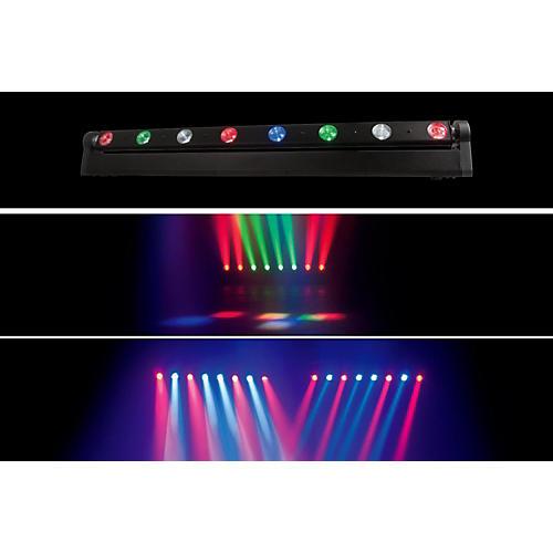 American DJ Color Sweeper Beam 8 8W RGBW thumbnail
