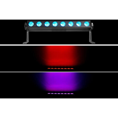 CHAUVET Professional Colordash Batten Hex LED Linear Fixture thumbnail