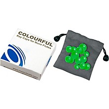 Nuvo Colored Key Caps Set for Nuvo Flutes