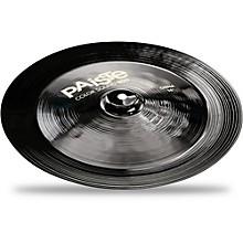 Paiste Colorsound 900 China Cymbal Black