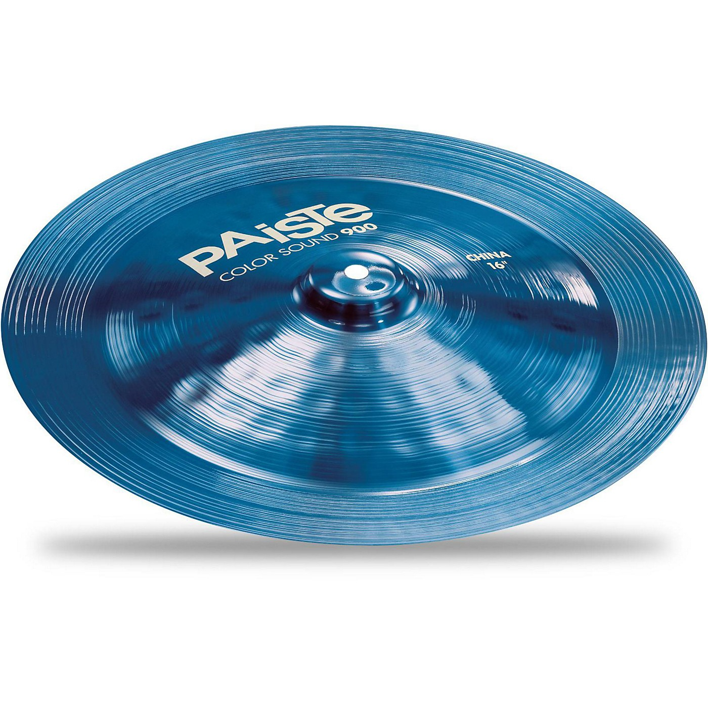 Paiste Colorsound 900 China Cymbal Blue thumbnail