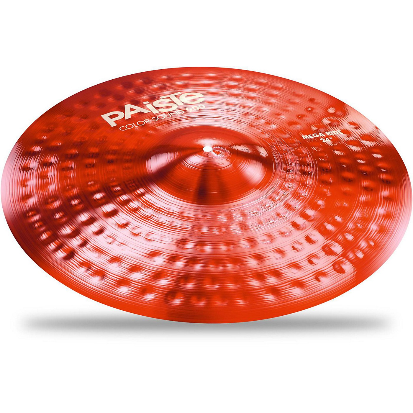 Paiste Colorsound 900 Mega Ride Cymbal Red thumbnail