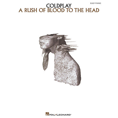 Hal Leonard Colplay - A Rush Of Blood To The Head For Easy Piano thumbnail