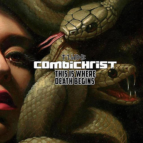 Universal Music Group Combichrist - This Is Where Death Begins [3LP] thumbnail