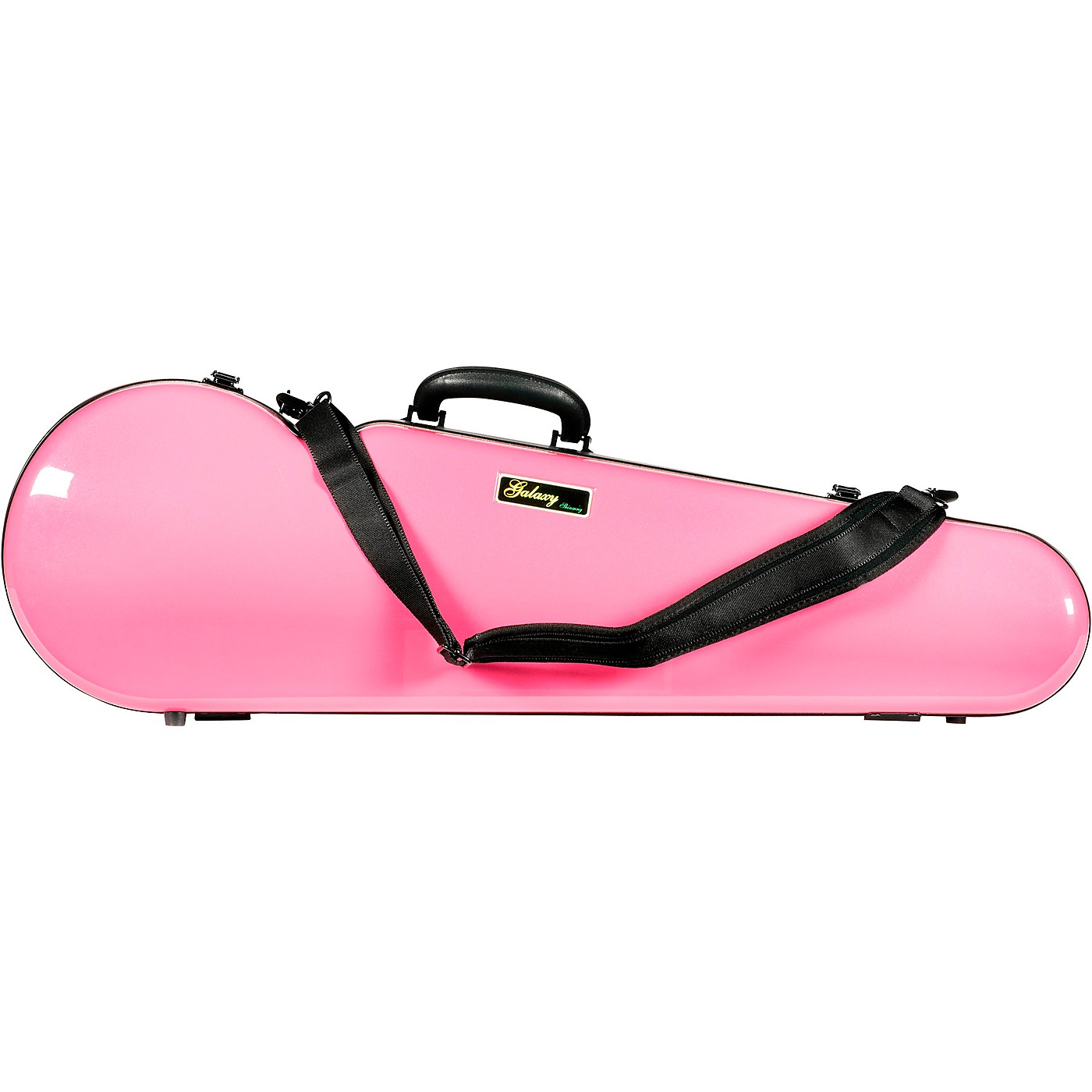 Galaxy Cases Comet 300SL Series Shaped ABS Violin Case thumbnail