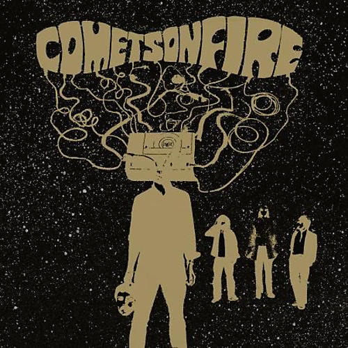 Alliance Comets on Fire - Comets on Fire thumbnail