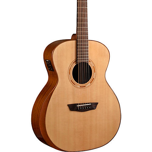 Washburn Comfort WCG10SENS Acoustic-Electric guitar thumbnail