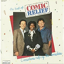 Comic Relief - Best of Vol.1: Williams, Robin / Goldberg, Whoopi