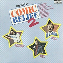 Comic Relief - Best of Vol.2: Williams, Robin / Goldberg, Whoopi