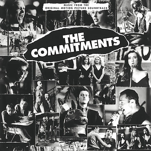Alliance Commitments (Original Soundtrack) thumbnail
