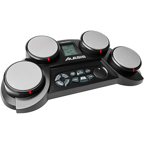Alesis Compact 4 Electronic Drum Kit thumbnail