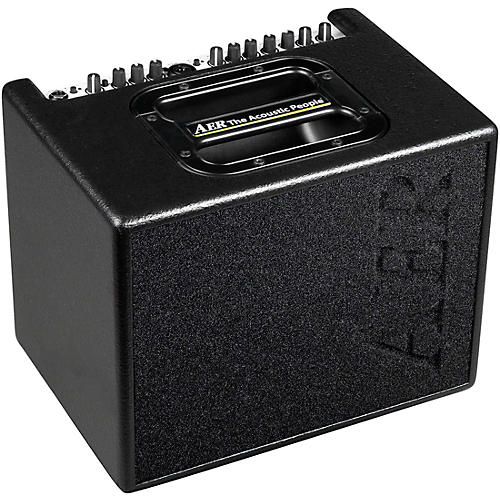 AER Compact 60/4 60W 1x8 Acoustic Guitar Combo Amp thumbnail