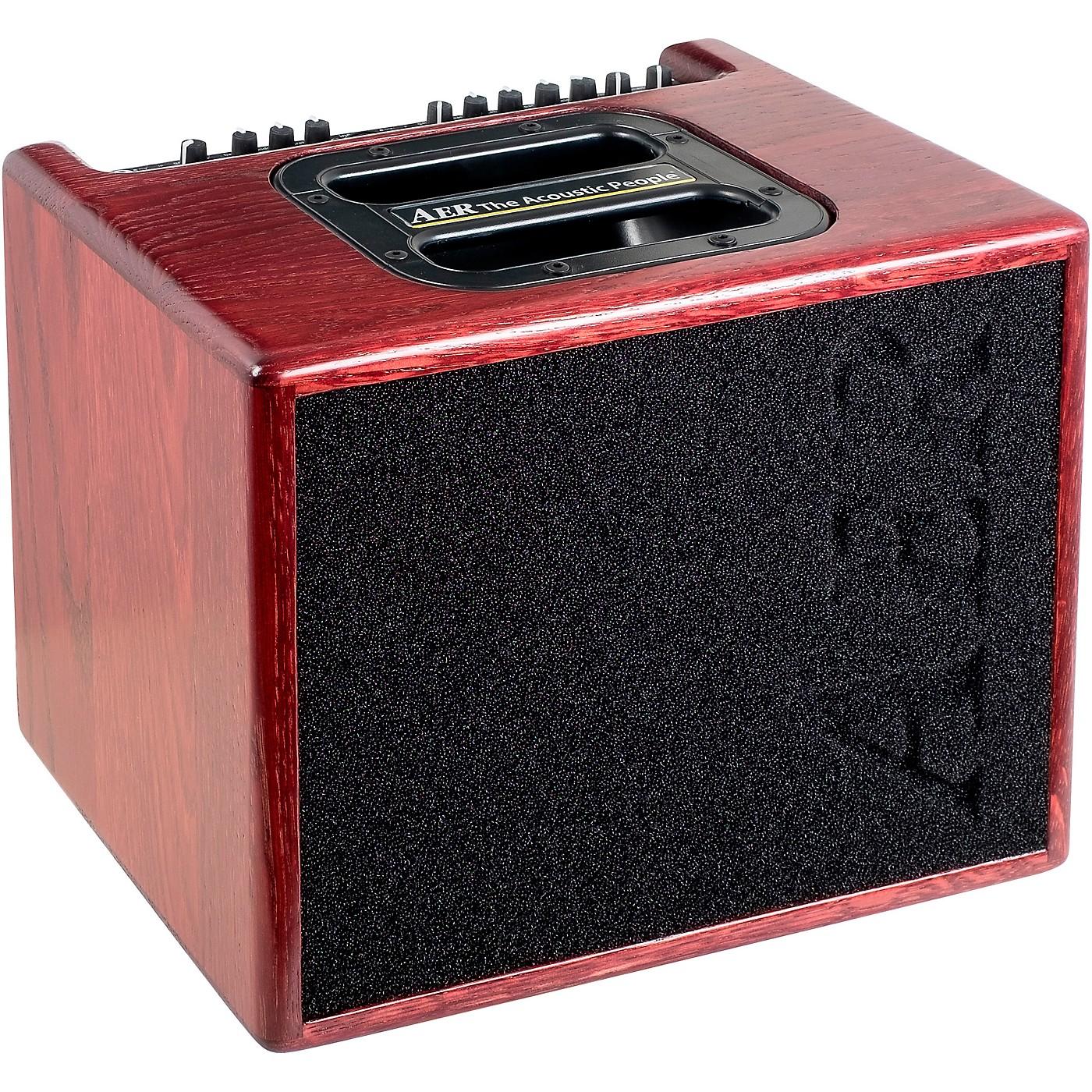 AER Compact 60/4 60W 1x8 Acoustic Guitar Combo Amp thumbnail