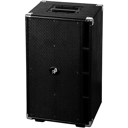 Phil Jones Bass Compact 8 800W 8x5 Bass Speaker Cabinet thumbnail