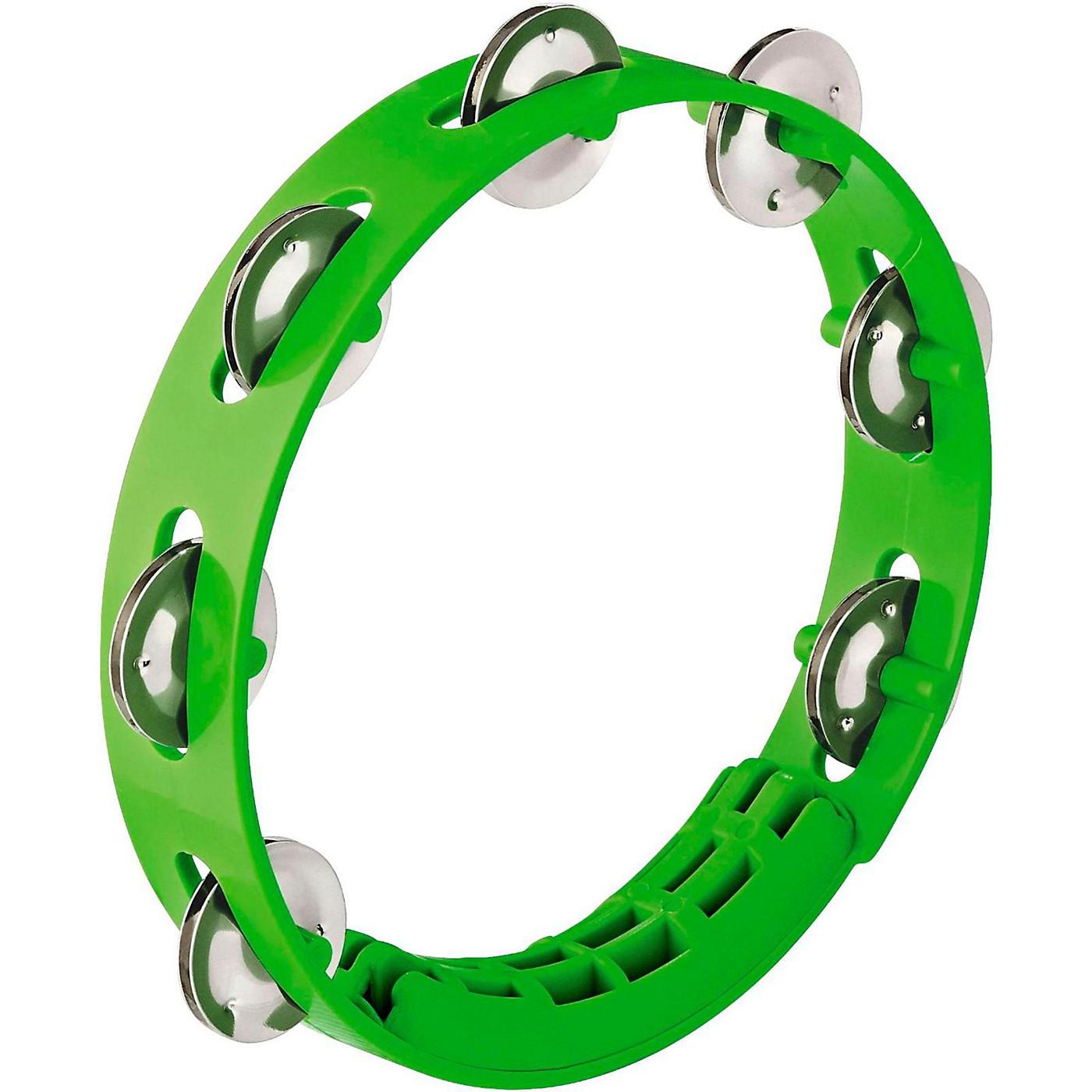 Nino Compact ABS Plastic Handheld Tambourine thumbnail