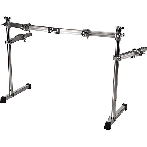 Pearl Compact Icon Curved Bar Rack System thumbnail