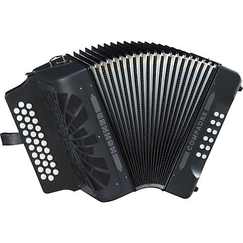 Hohner Compadre GCF Accordion thumbnail