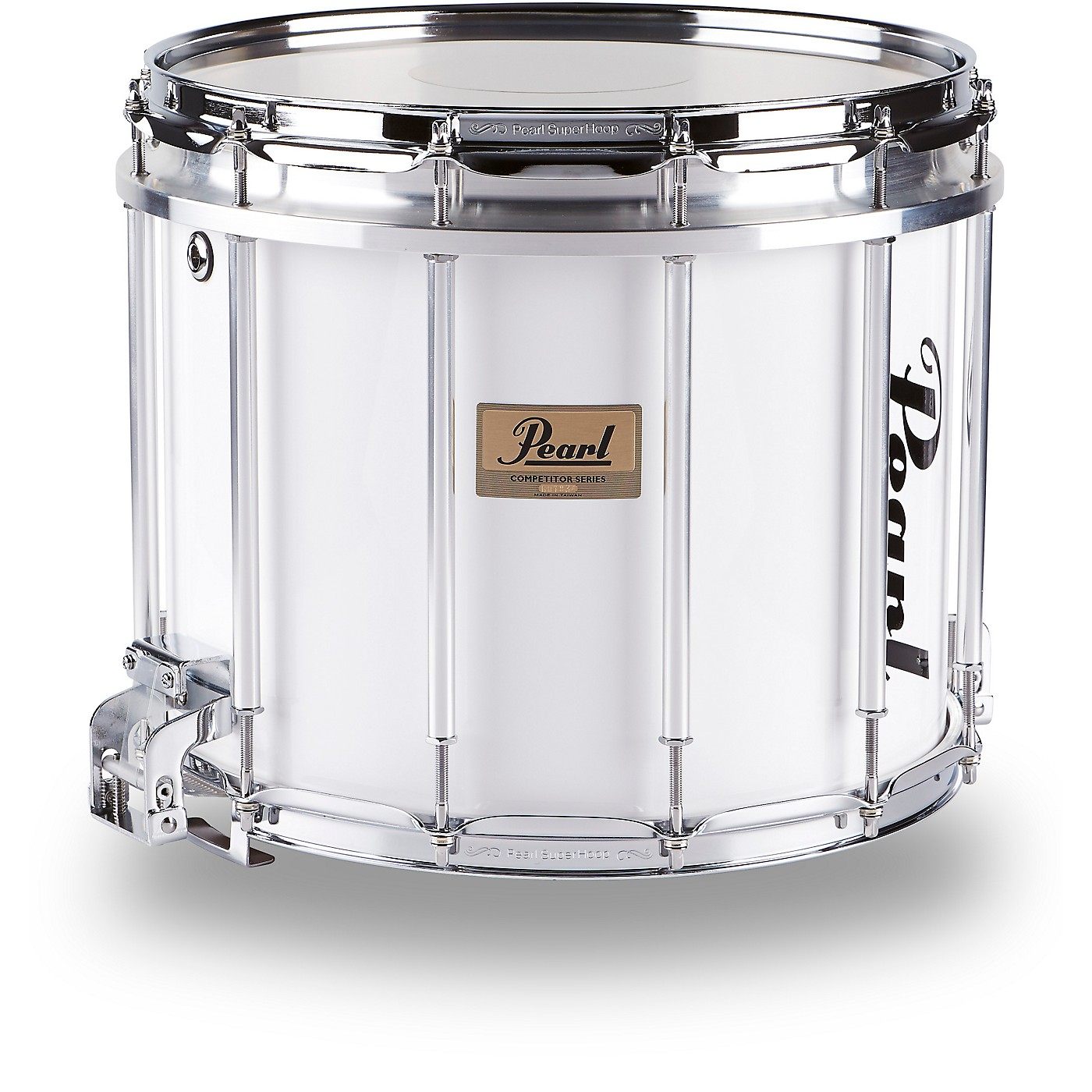 Pearl Competitor High-Tension Marching Snare Drum thumbnail
