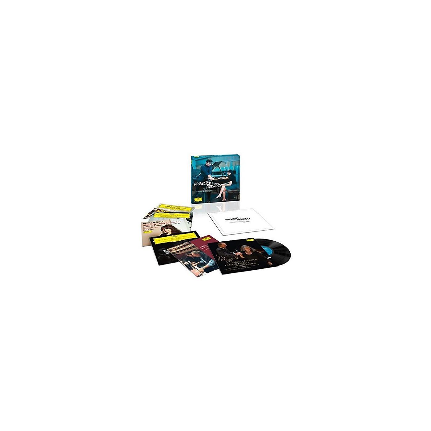 Alliance Complete Concerto Recordings thumbnail