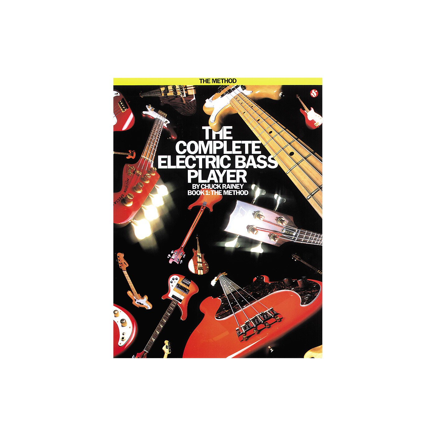 Music Sales Complete Electric Bass Player Book 1 thumbnail