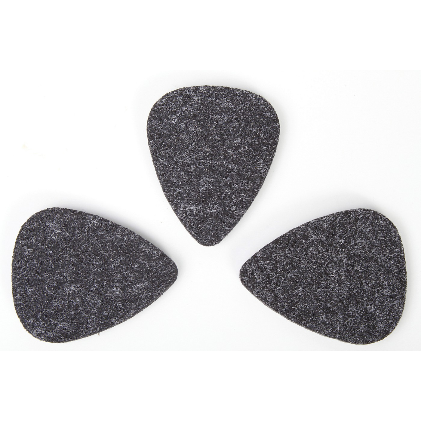 Mick's Picks Composite Felt Pick 3-Pack thumbnail