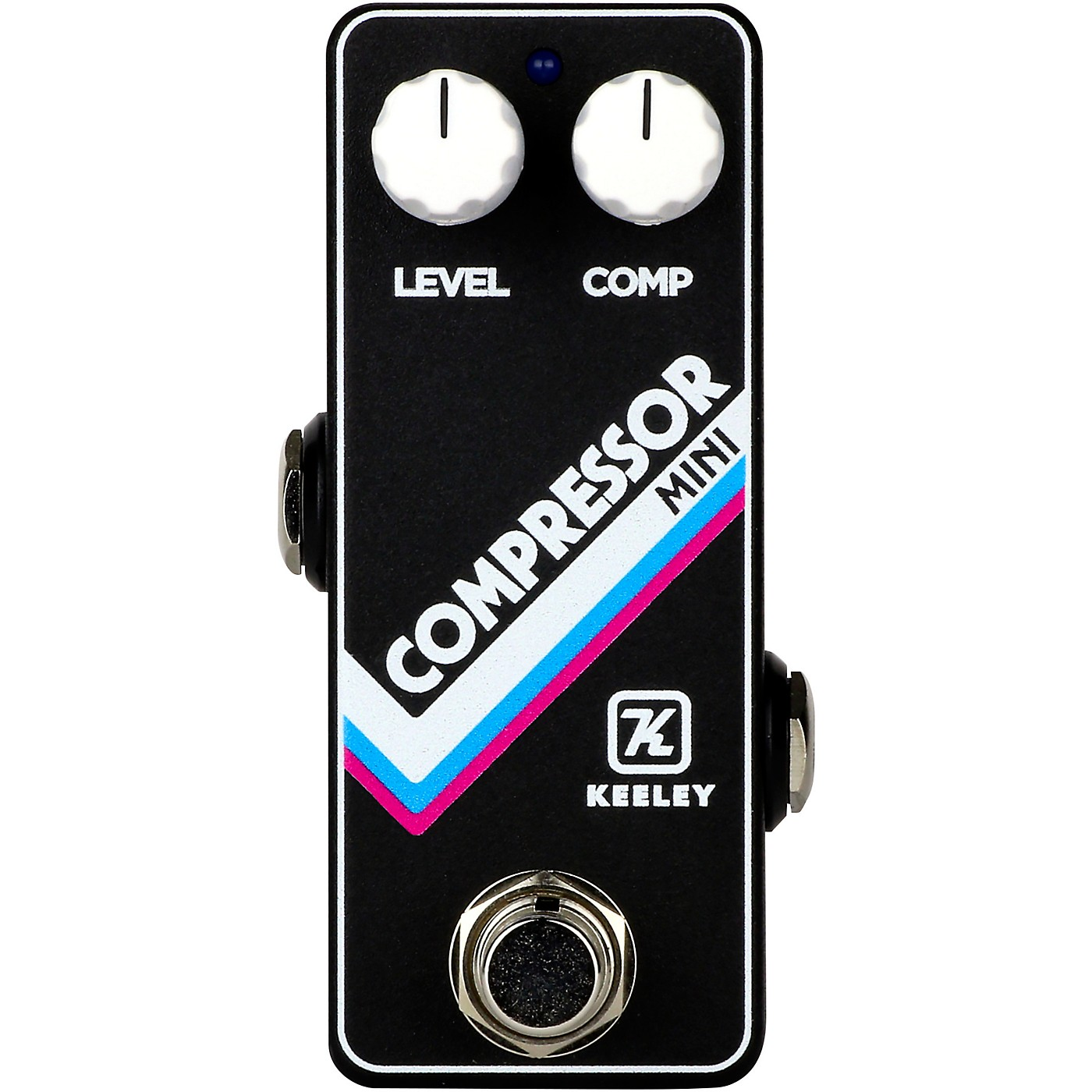 Keeley Compressor Mini Effects Pedal thumbnail