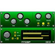 McDSP CompressorBank Native v6 (Software Download)