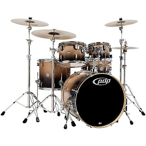 PDP by DW Concept Birch 5-Piece Shell Pack thumbnail