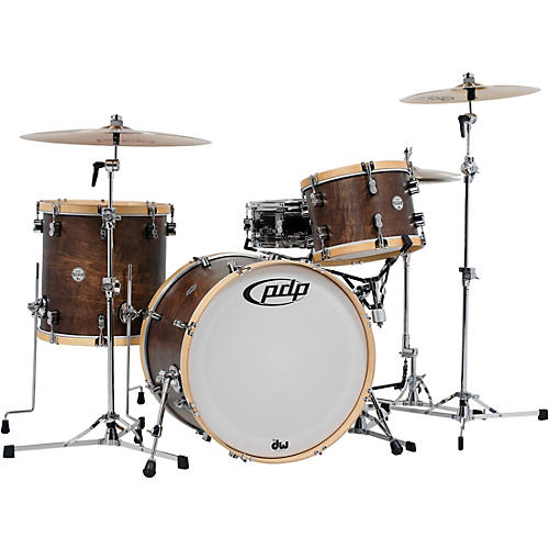 PDP by DW Concept Classic 3-Piece Shell Pack with 22 in. Kick thumbnail