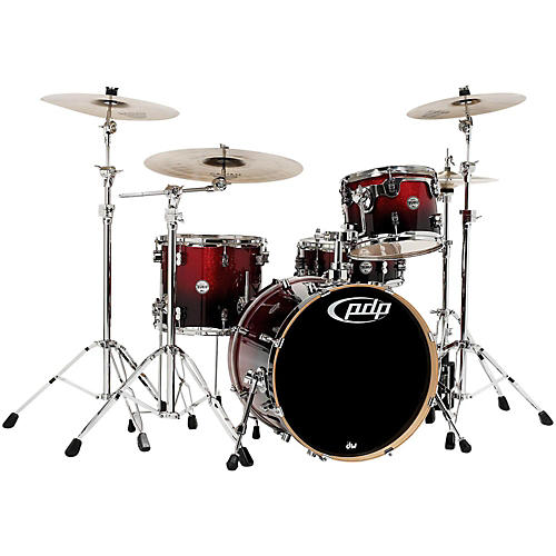 PDP by DW Concept Maple 4-Piece Shell Pack thumbnail